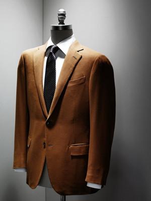 vicuna jacket